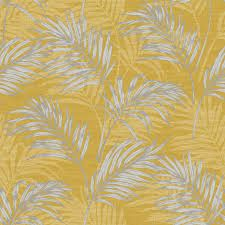 Lounge Palm Ochre